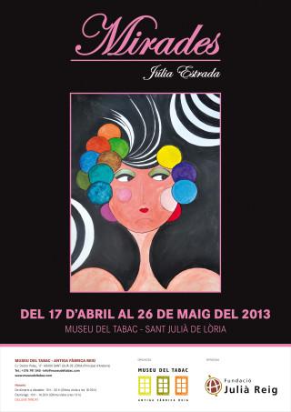 MIRADAS, de Júlia Estrada