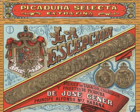 picadura-selecta
