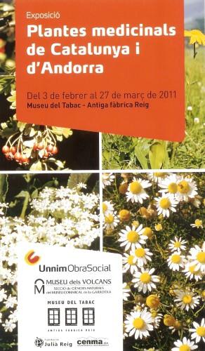 Plantes medicinals de Catalunya i d'Andorra