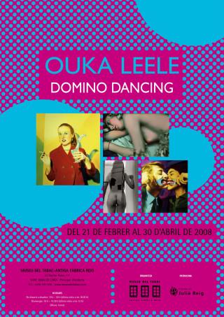 OUKA LEELE: Domino dancing