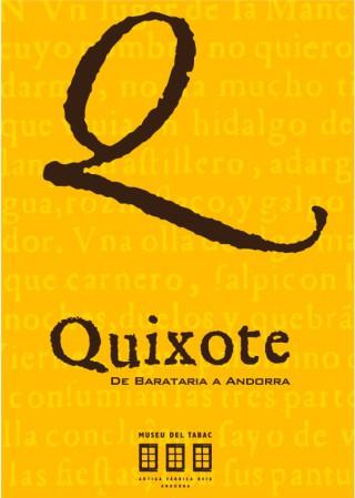 Quixote, de Barataria à Andorre