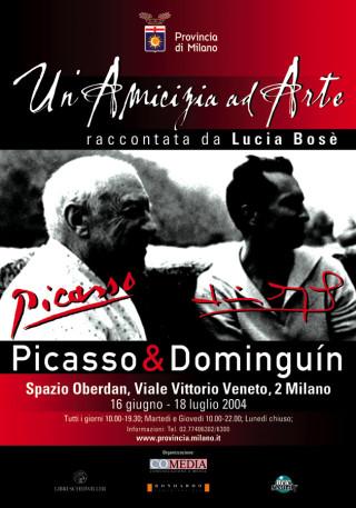 Picasso & Dominguín, Art & Friendship