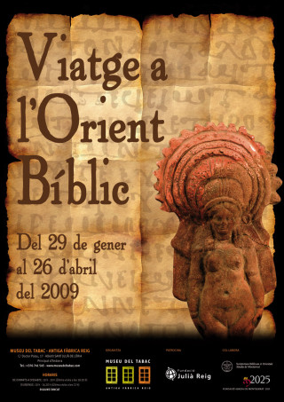 Journey to the Biblical Orient