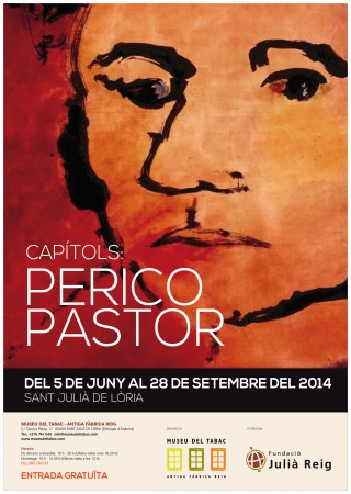 Capítulos: Perico Pastor