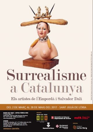 Cartell Surrealisme