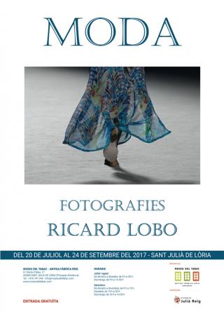 Moda. Fotografies Ricard Lobo