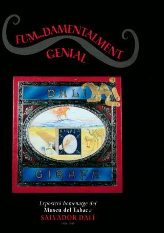 FUM…DAMENTALMENT GENIAL