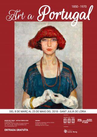 Art a Portugal. 1850-1960 / Portugal e a Grande Guerra
