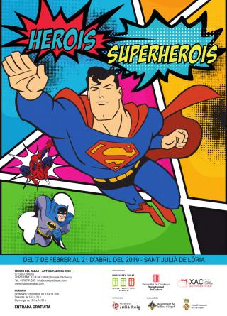 Herois i Superherois