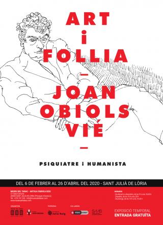 Art i follia. Joan Obiols Vié