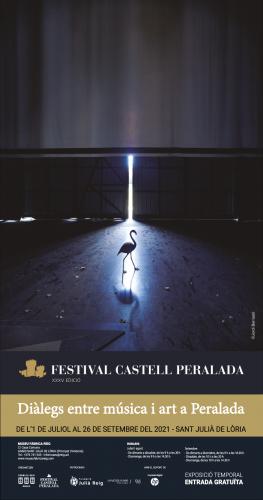Diálogos entre música y arte en Perelada
